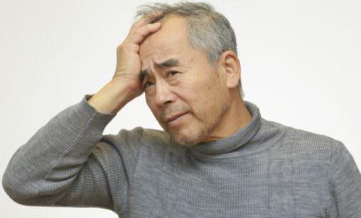 男性更年期障害 漢方