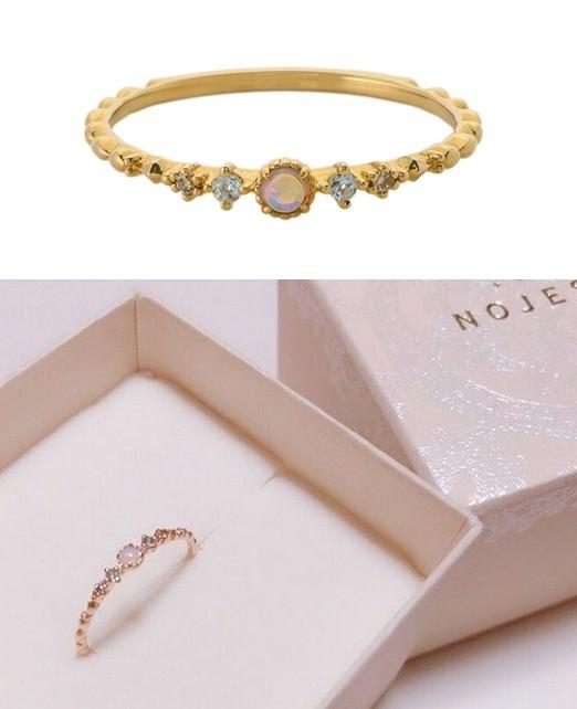 NOJESSの指輪