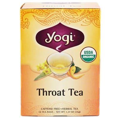 喉 に いい 飲み物